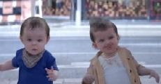 Evian babies blog