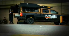 """Ad of the Week: Duracell's """"Restoring Power To Lives"""""""
