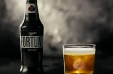 Thematic Mining Reveals What Works Best in Beer Advertising