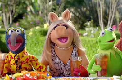 Top Ads of Q3 2014 Entertain with Humor, Philanthropy and Information