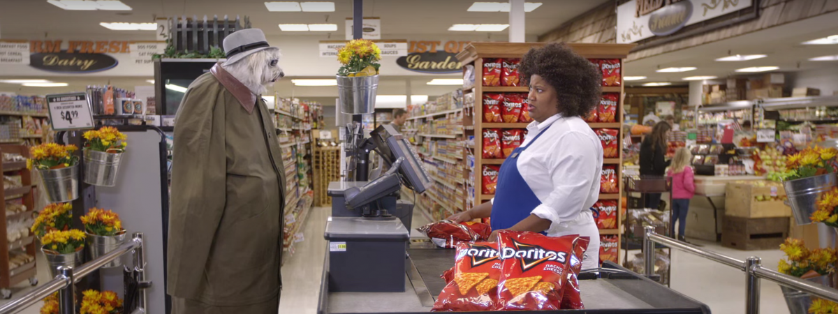 Doritos and its Dogs Create Most Likeable Ad in Its Final Year of Crashing the Super Bowl