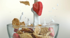 Kellogg's Special K Eat Special to Feel Special