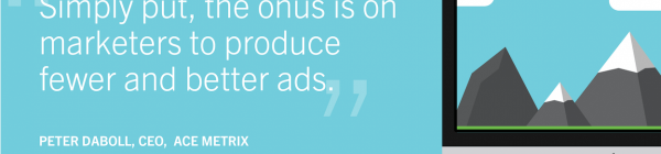 Countering Ad Blocking with Creative Viewers Choose to Watch