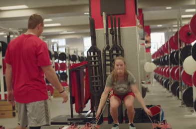 """The Drum — Olympics update: Dick's Sporting Goods Ad """"The Contender"""" gets top viewing in recent survey"""