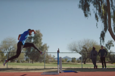 Fast Company — Forget Athletes, Which Advertisers Are Winning The Olympics So Far?