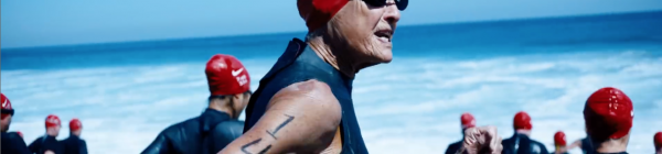 """Ad of the Week: The Iron Nun Inspires Us all in Nike's """"Unlimited Youth"""""""