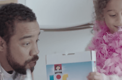 Ad of the Week: New Life for Cereal Brand