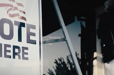 Presidential Advertising Hit Parade – August, 2016