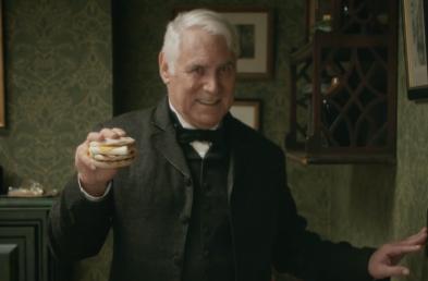 Recent Chick-fil-A Healthy Breakfast Sandwich Ads Help Shift Brand Perception