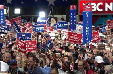 "Donald Trump's ""Deplorable"" Ad Scores Deplorably"