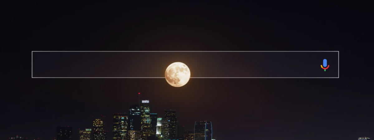 Google's Year in Search 2016 connects with message of hope