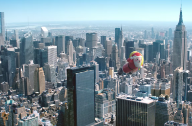 Business Insider — The 5 most-liked holiday TV ads of 2016