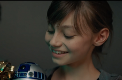 Mashable — Just try not to cry watching the 10 most-liked holiday ads