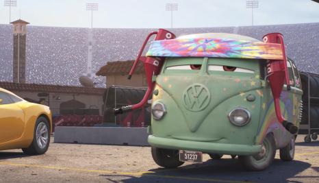 Do Blockbuster Movie Tie-Ins Create Blockbuster Ads?
