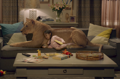 Parental Powerhouse: The Top Breakthrough Ads of Q2