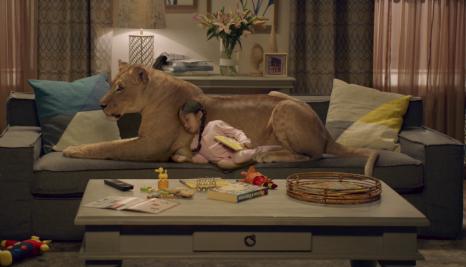 Parental Powerhouse: The Top Breakthrough Ads of Q2