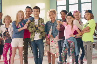 The Bell Has Rung: Back-to-School Ads Are Now in Session