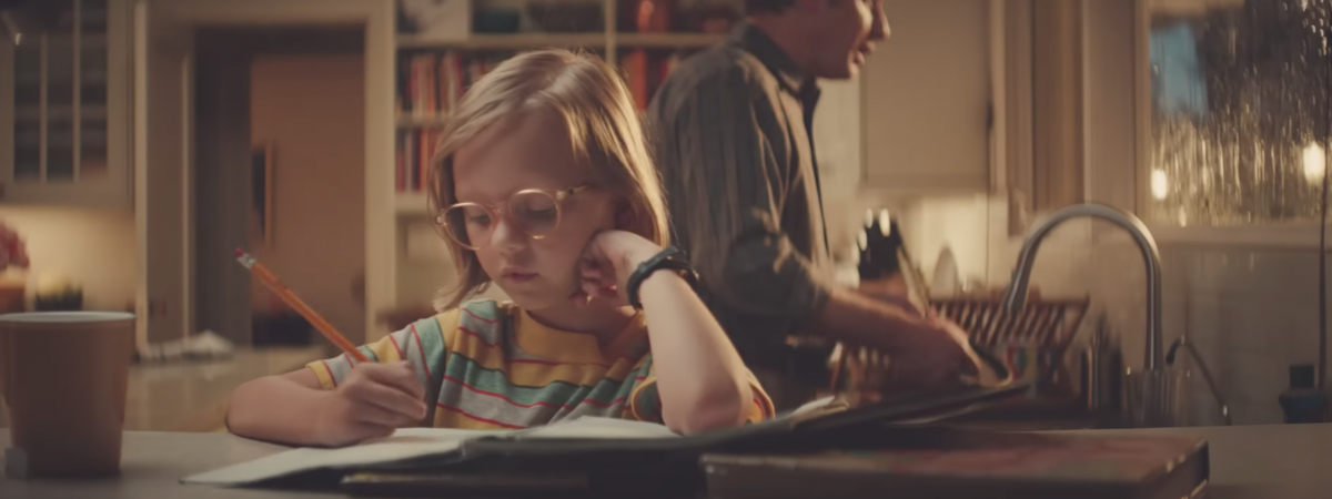 Study: Q3 breakthrough video ads feature compassion, kindness and ingenuity