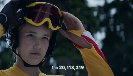 Super Bowl Creative Dominates Ace Metrix Top 10 Breakthrough Ads of Q1
