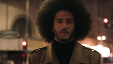 Nike & Kaepernick Partnership is Less Polarizing than Social Media Suggests