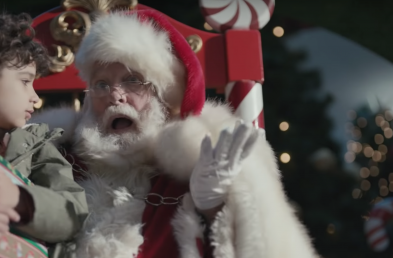 Retail Holiday Ads: Emotional Connection Is Key To Purchase Intent