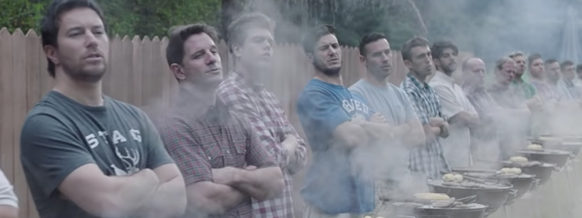 "Ace Metrix Reveals Ad Results for Gillette's ""The Best Men Can Be"""