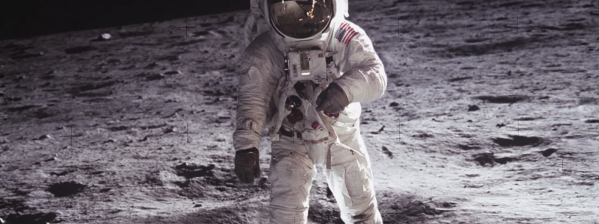 """Apollo 11's 50th Anniversary: Which Brands """"Landed"""" the Best Ads?"""
