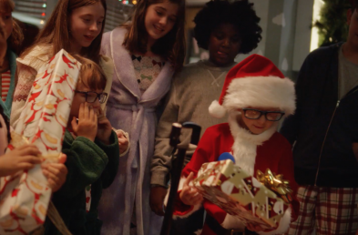 The Most Attention-Grabbing and Likeable Holiday Ads