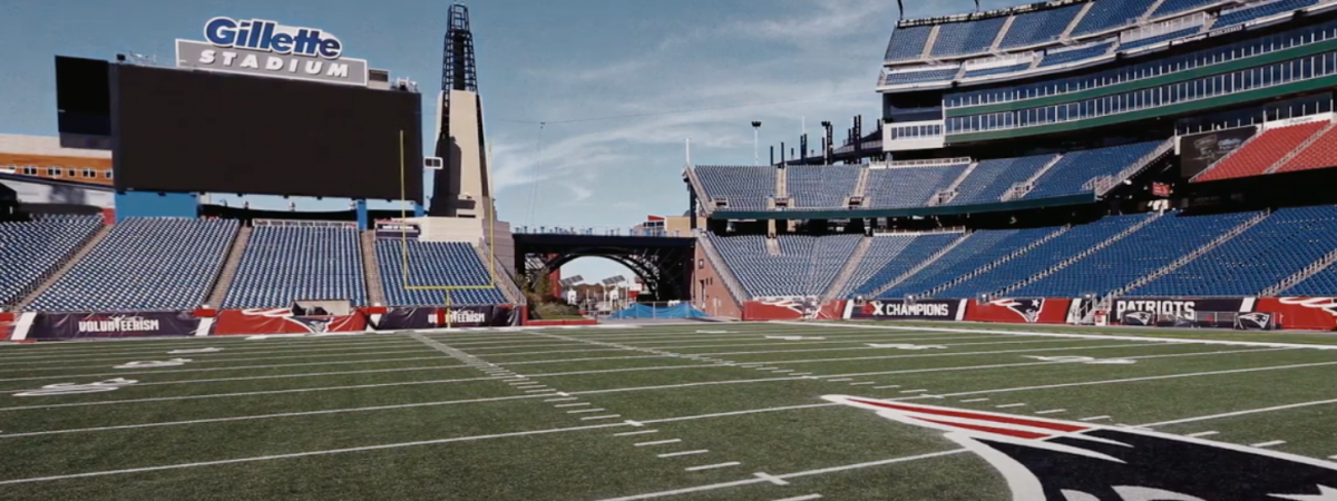 NFL Draft: Were the Ads as Successful as the Event?
