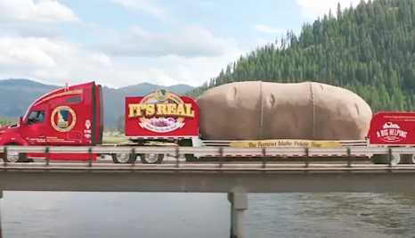Products Reign Supreme Among Non-COVID-19 Ads