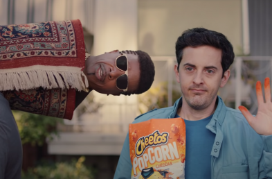 CNBC — Why pop culture throwbacks were such a big theme in the Super Bowl commercials