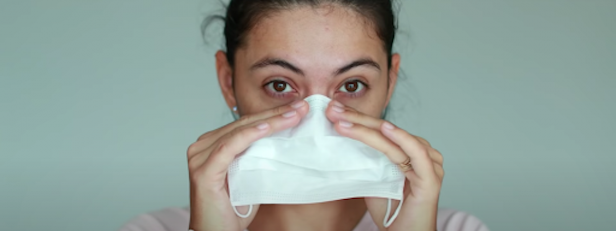 Face Masks in Ads: Necessary or Nonessential?