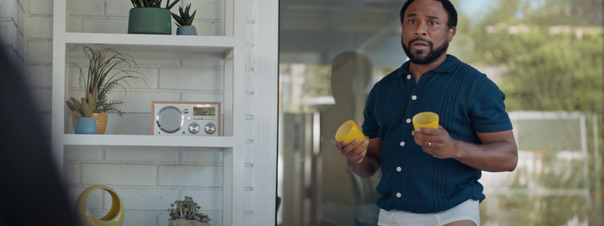 Snickers' Latest Ad Proves Consumers Can Still Have a Good Laugh