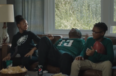 Humor, Players and Products Breakthrough with NFL Fans