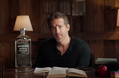 Happy Birthday Ryan Reynolds, Ad Man
