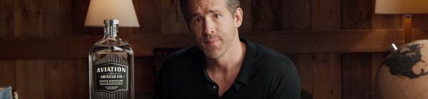 Happy Birthday Ryan Reynolds, Ad Man