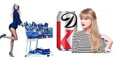 Do Celebrities Put the Pop in Soda?
