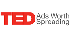 TED's Ads Worth Spreading 2013