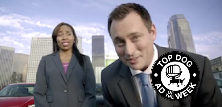 """Ads of the Week: Enterprise """"Car Share"""" & Samsung """"You're My Favorite"""""""