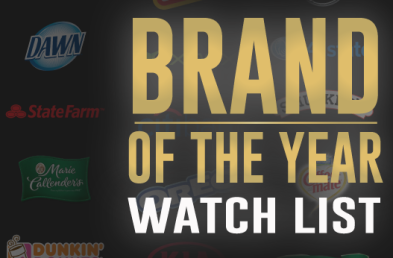 Who's Leading in the Race for Brand of the Year?