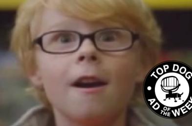 "Ad of the Week: Walmart's ""Christmas Magic"""