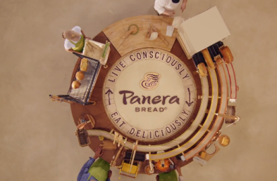 Brand to Watch: Panera Bread and the Rise of Fast Casuals