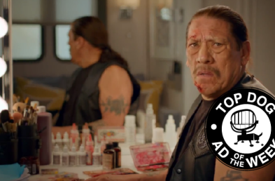 High Scoring Oscar Ads are the Top Ads of the Week