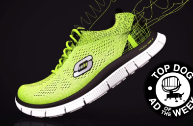 Skechers Brings Comfort While TGI Fridays Cooks Up A Deal