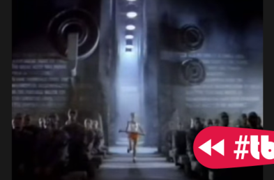 30 Years Later, Apple's Iconic Ad Still Works for Some