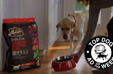 Petco and Olive Garden Bring Nourishment to Pets and People