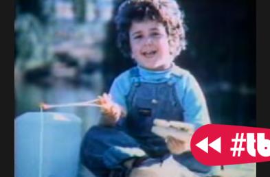 Oscar Mayer Spelling Lesson Creates Memories