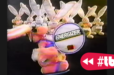 The Energizer Bunny: A Brand Icon That Keeps Going