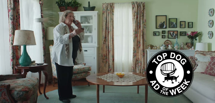 New Ads From GrubHub And Whole Foods Satisfy Consumers