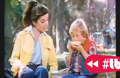 Vintage Skippy Ad Is As Smooth As Its Peanut Butter